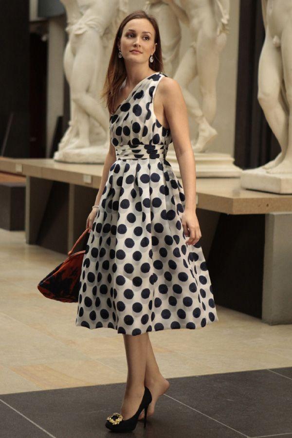 8 Gossip Girl busca acabar con la nostalgia »ROBA EL LOOK  – Moda