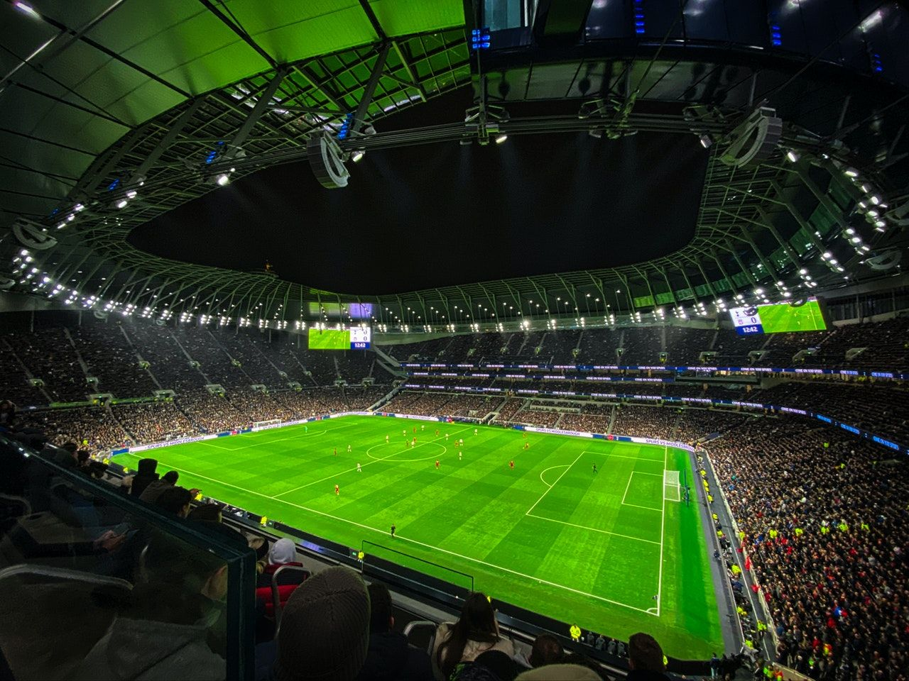 2019/20 UEFA Champions League to Resume in August, Final