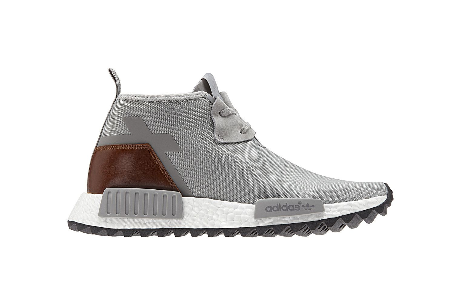 adidas Originals NMD C1 Trail Mid Trainer Grey Uk 10 NMD_C1 Trail