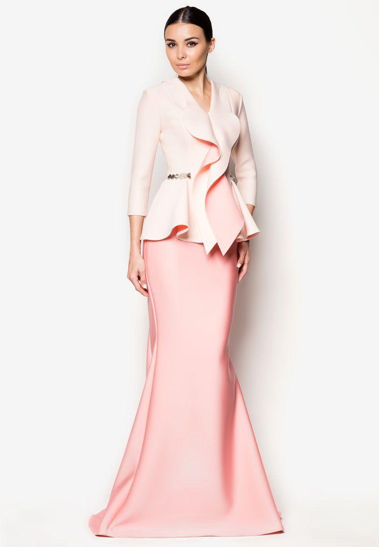 Buy Woo/Fiziwoo Raja Laut Baju Kurung | ZALORA Singapore | Baju ...