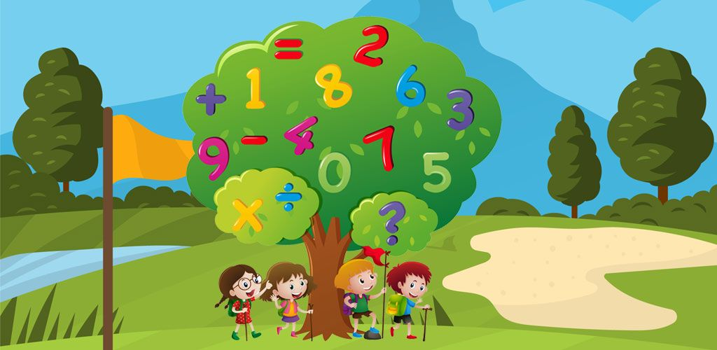 FREE...Math Games For Kids: Picture Quiz. Develop basic mathematical ...