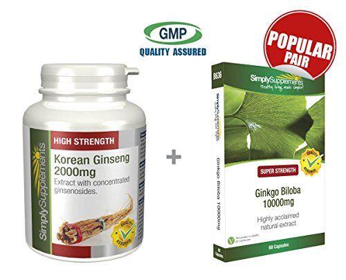 Beneficios do ginkgo biloba em capsulas
