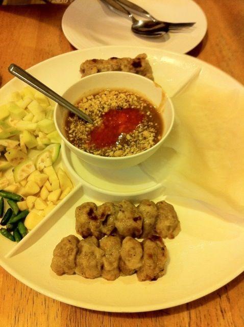 レシピとお料理がひらめくSnapDish - 1件のもぐもぐ - แหนมเนือง by nichapa