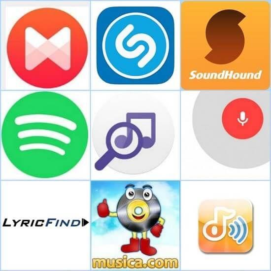 Todas las aplicaciones que existen para encontrar