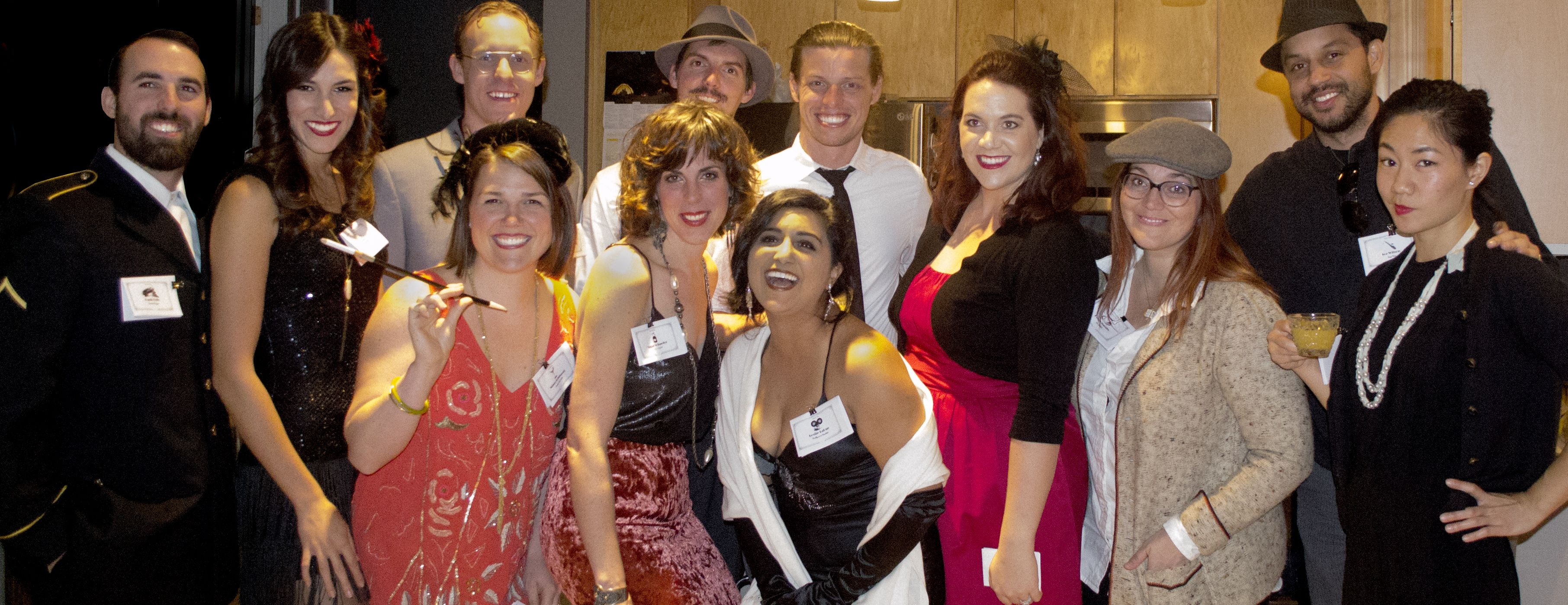 Pin on How to Throw a 1920s Murder Mystery Party