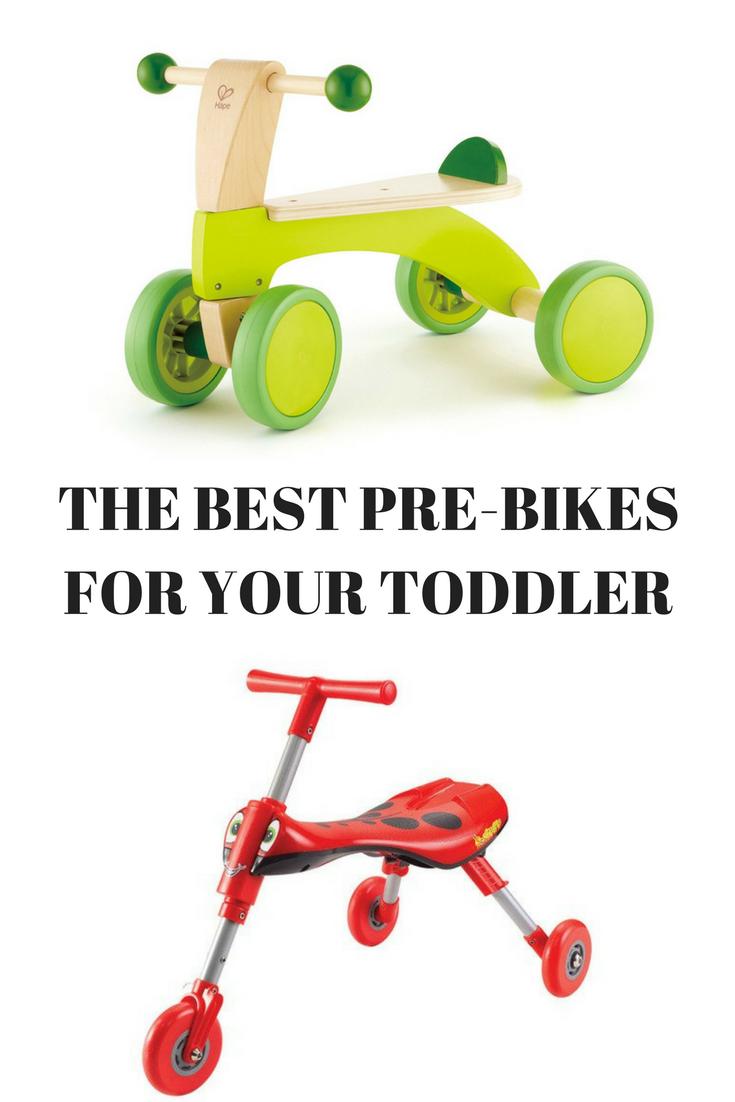 5 Best Tricycles Pre Bikes For Toddlers Bike Kids Bike
