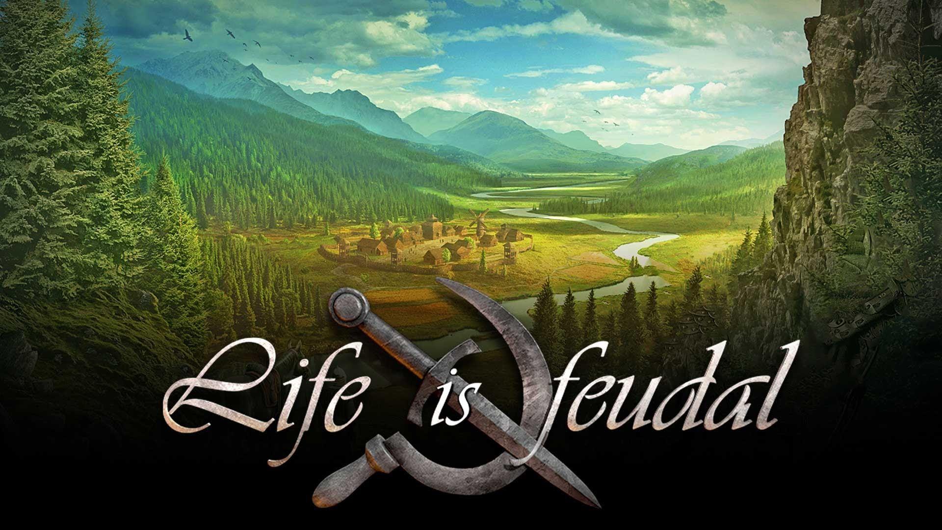 Life is feudal your own играть бесплатно ролевая игра по наруто 2013 года