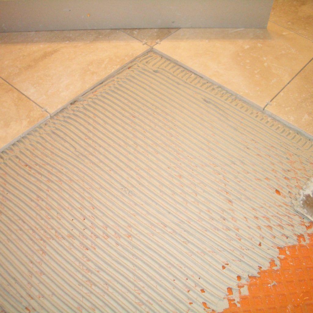 Membrane For Under Floor Tiles Httpnextsoft21 Pinterest