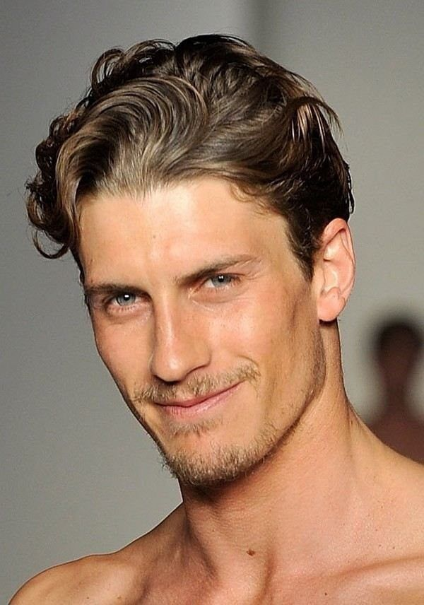 Short Wavy Haircuts For Men  Http://scorpioscowl.tumblr.com/post/157435611690/short Length Hairstyles  2015 Short Hairstyles
