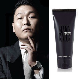 [Somang] PSY's Energy factory Cleansing Form (ALL-IN-ONE Cleansing, Skin energizing care, 120ml):Amazon:Beauty