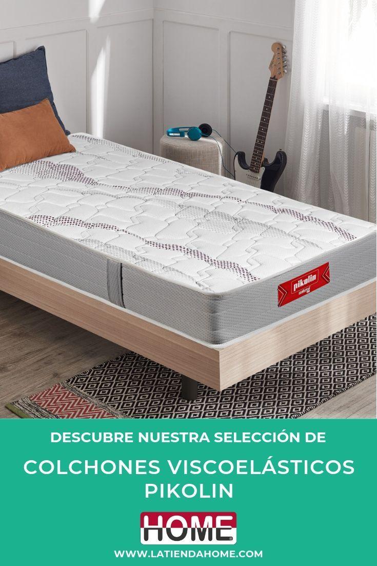 Obtenga Un Colchones Viscoelasticos Pikolin Precios Colección De Colchones Ideas