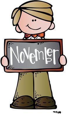 February melonheadz. November mkb c iteach