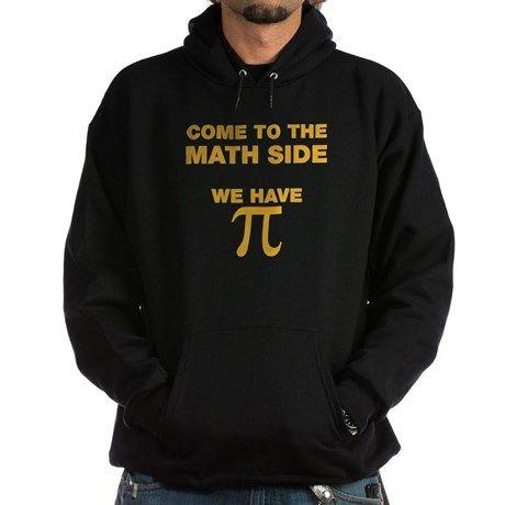 Math Side Hoodie