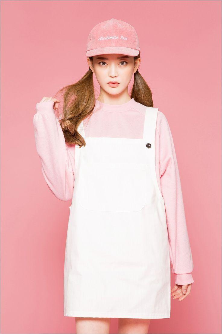 By kodding icecream korean fashion korean style street style