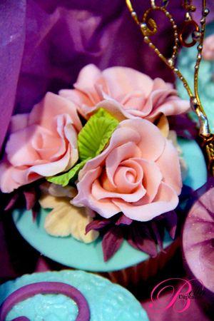 Birthday Cupcakes Page 3