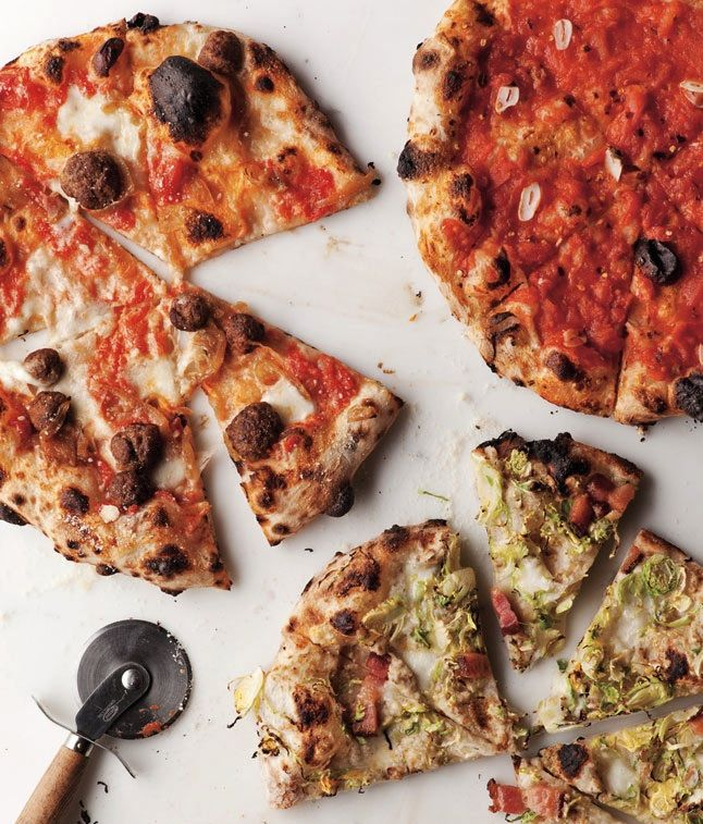 The 10 Most Popular Bon Appetit Stories of 2012 | Homemade ...