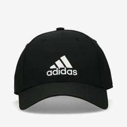 huge selection of 3a653 41796 Adidas Classic Gorra Unisex Negro