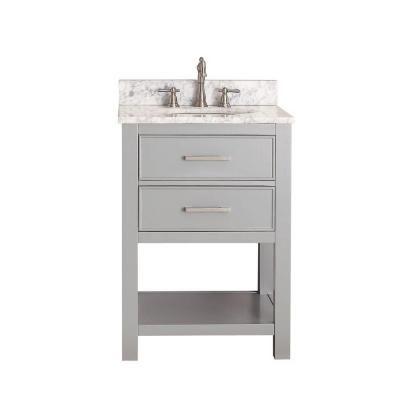 Bathroom Vanity Combo 24 Inch, 24 Inch Bathroom Vanity Combo