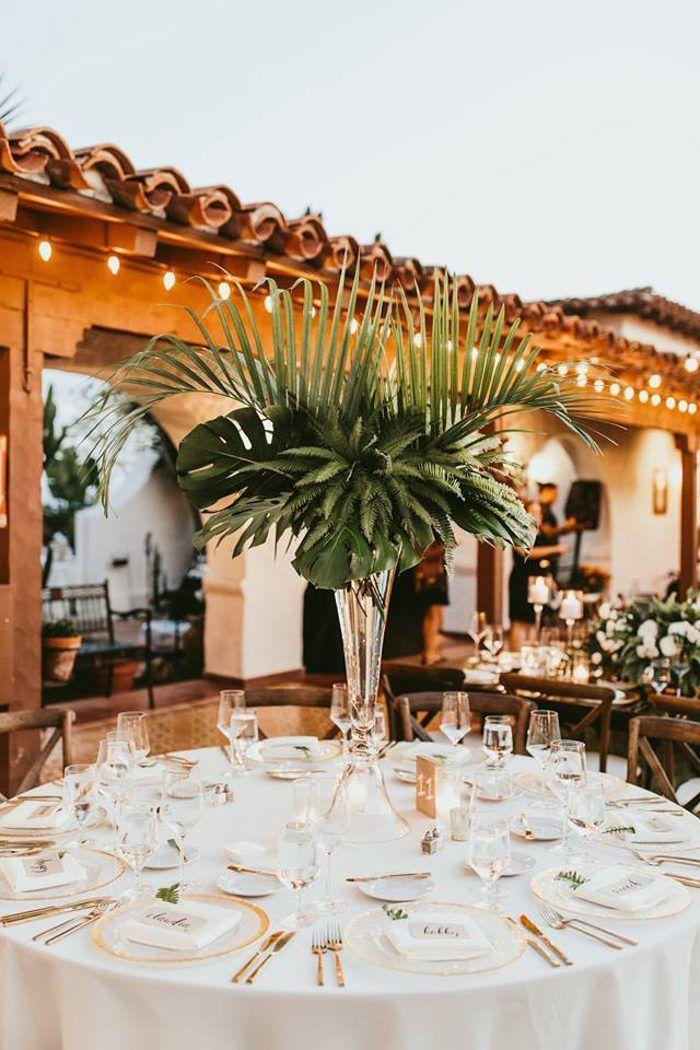 Photo of Spanish Style San Clemente Wedding at Casa Romantica | Junebug Weddings