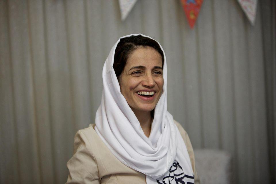 Epingle Sur Politique Iran