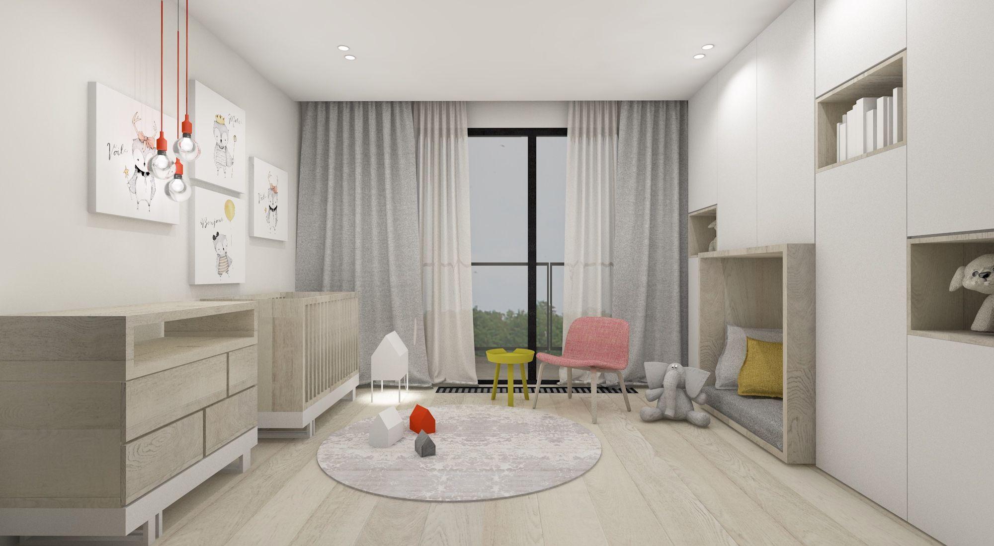 Apartament 152m2 – INTERNO – Iza Gajewska