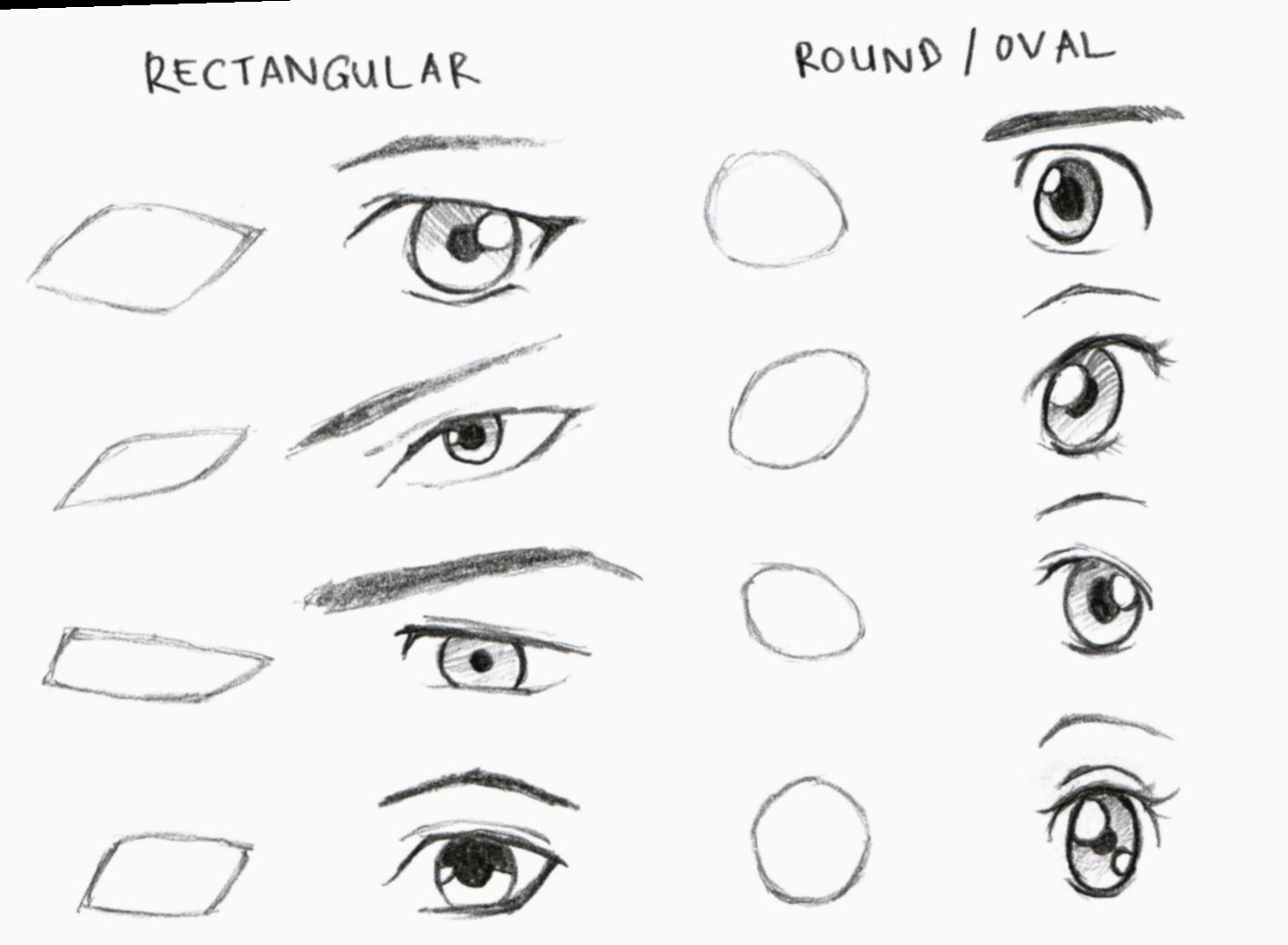 11 Anime Guys Drawing Step By Step How To Draw Anime Eyes Manga Drawing Anime Drawings Tutorials