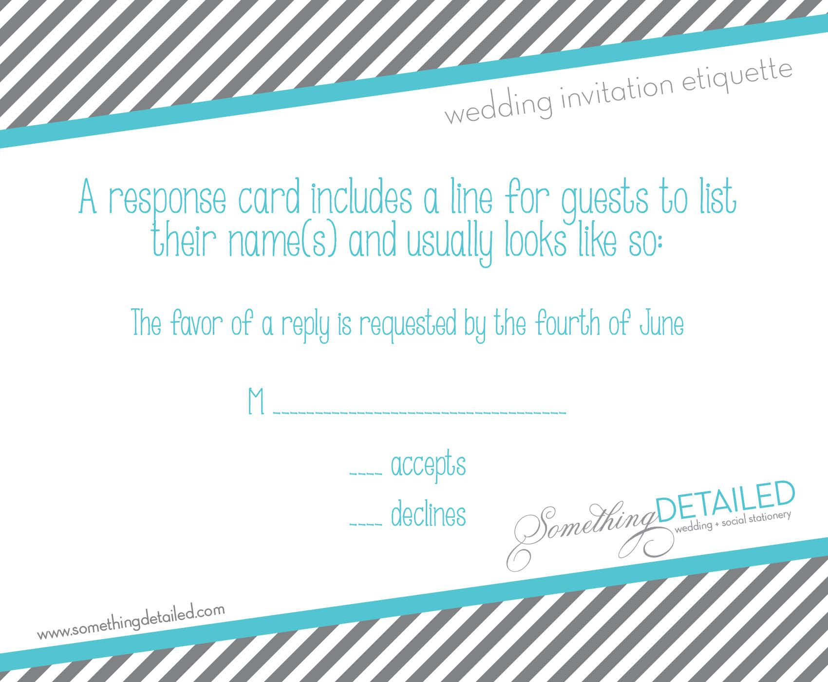 rsvp cards wedding invitations pinterest