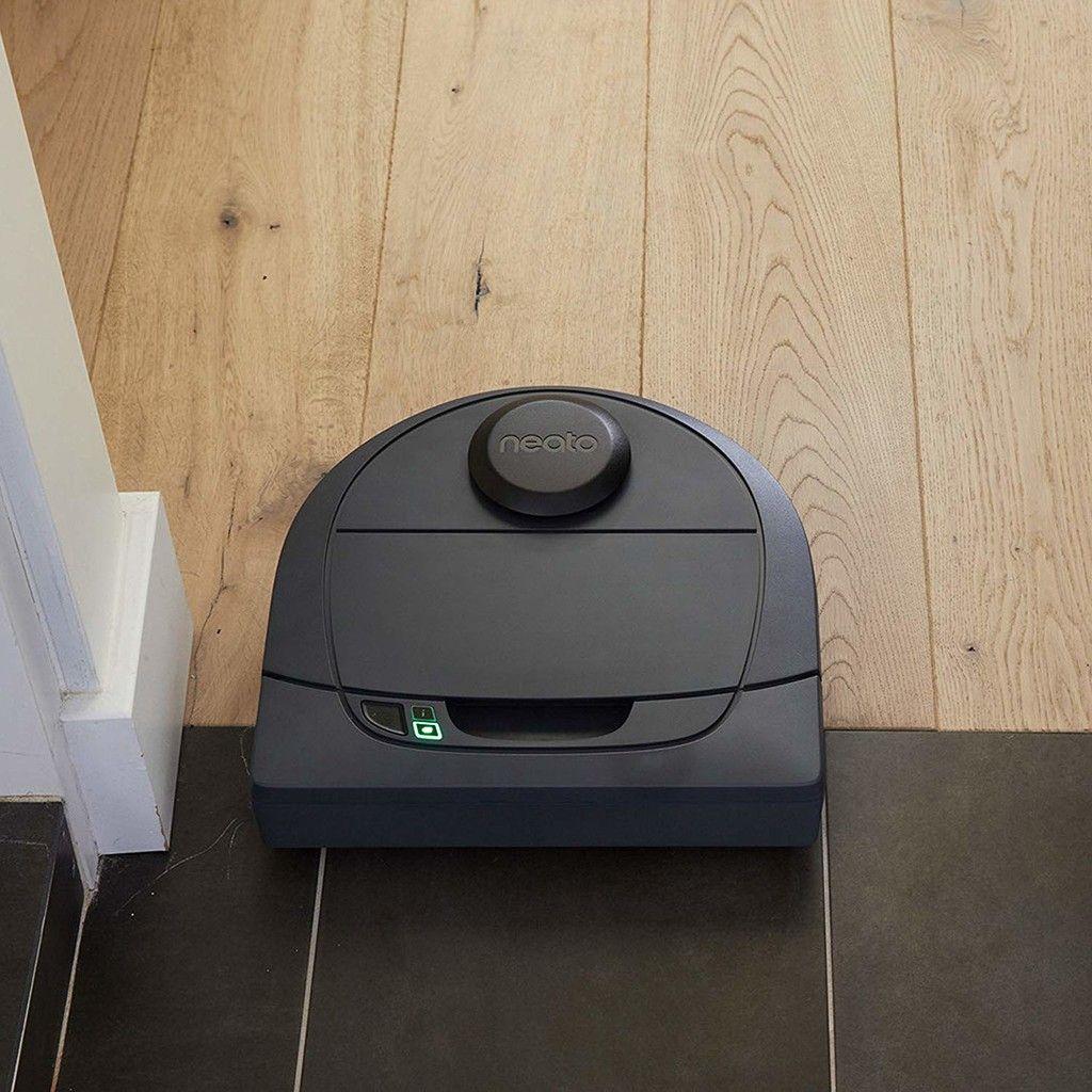 Oferta Del Dia En Amazon El Robot De Limpieza Neato Robotics D304