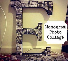 0b619ac572891 DIY Monogram Photo Collage