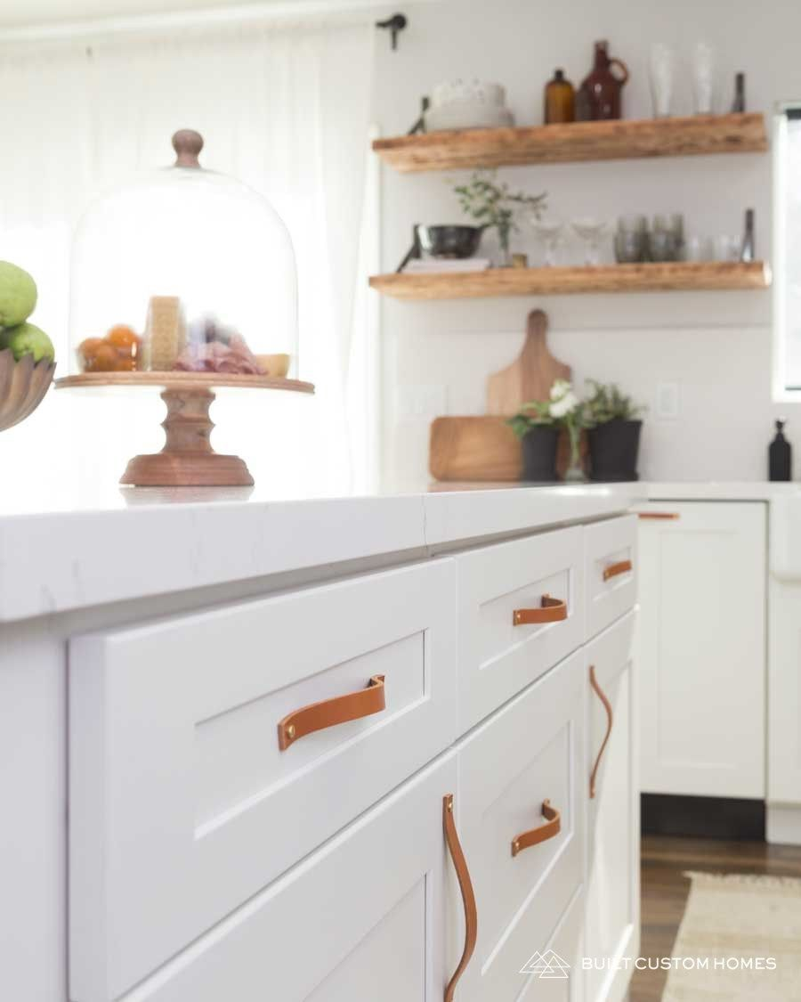 Ep 5 Welcome To Your Speakeasy Leather Pulls Kitchen Kitchen
