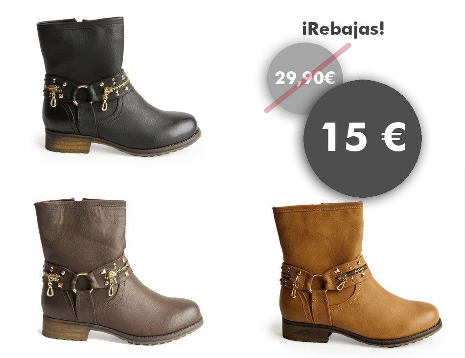 b44fa0c96372e Y más rebajas... www.calzadospayma.com ¡Vivan la rebajas!  rebajas  botas   shoelover
