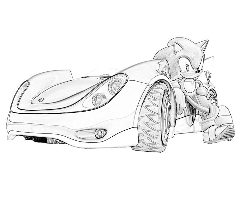 Baymax Coloring Pages Is One Of The Most Favorite Kinds Of Things For A People Description From Stijlstudi Sonic Generations Sonic The Hedgehog Coloring Pages