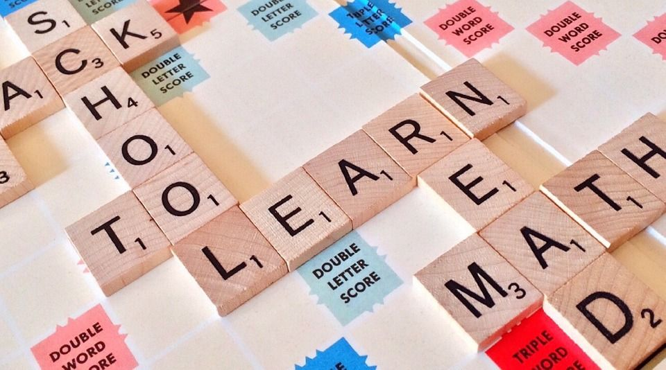 Pixabayの無料画像 スクラブル 教育 テキスト 読み取り 文字 学校 ゲーム 英単語 Toeic 勉強 大学 勉強
