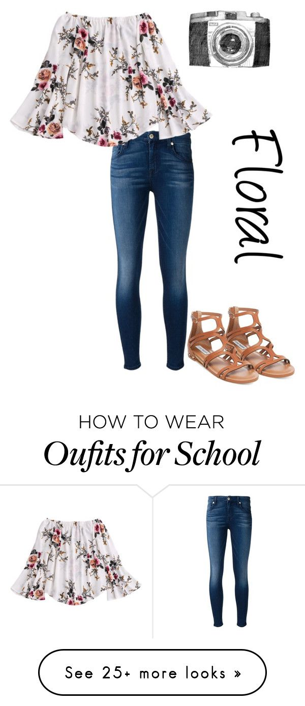 photo 18 Cute Outfits For School – Back-to-School Outfit Ideas