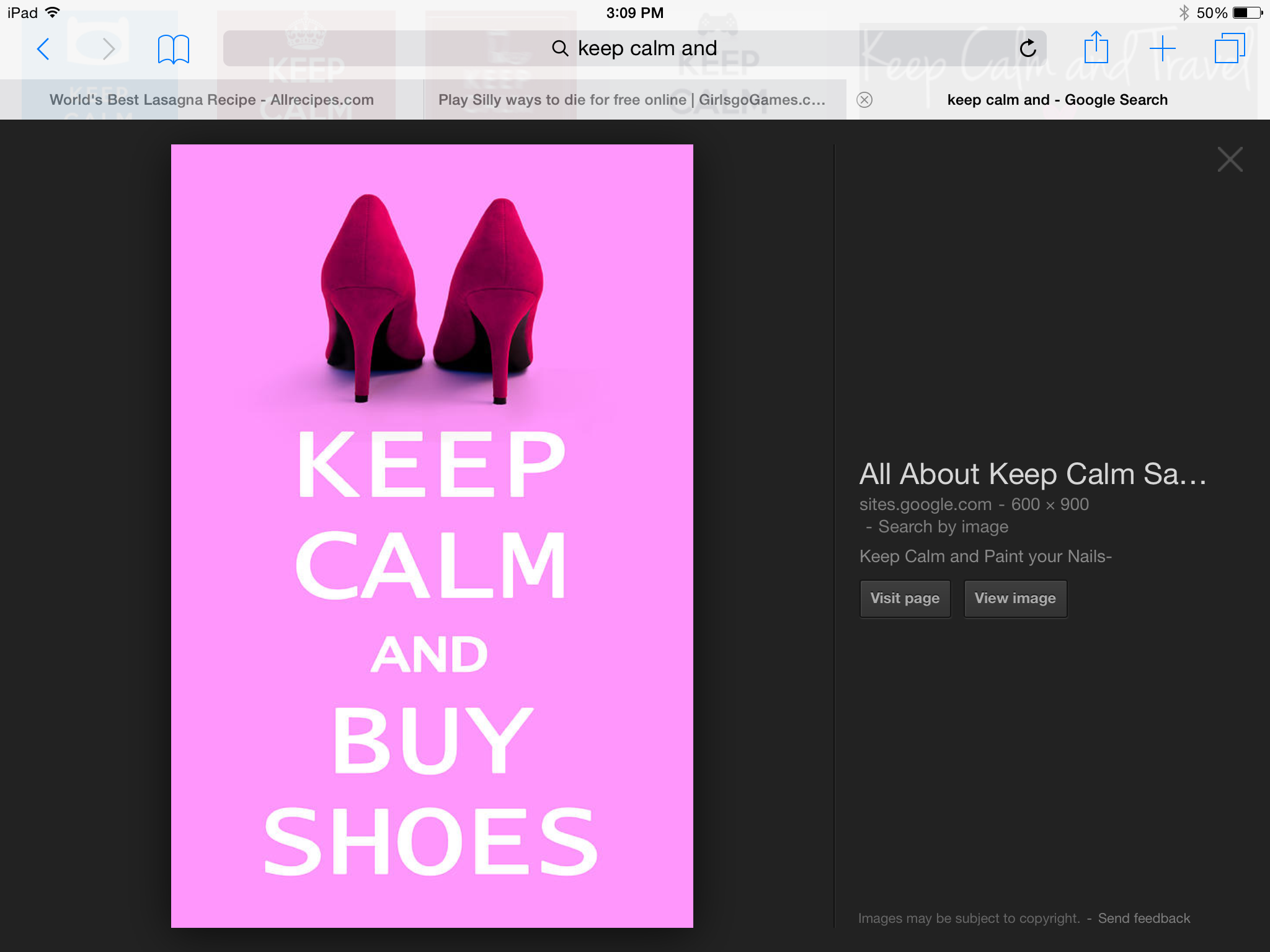 Pin By Nicole Dettmer On Keep Calm And