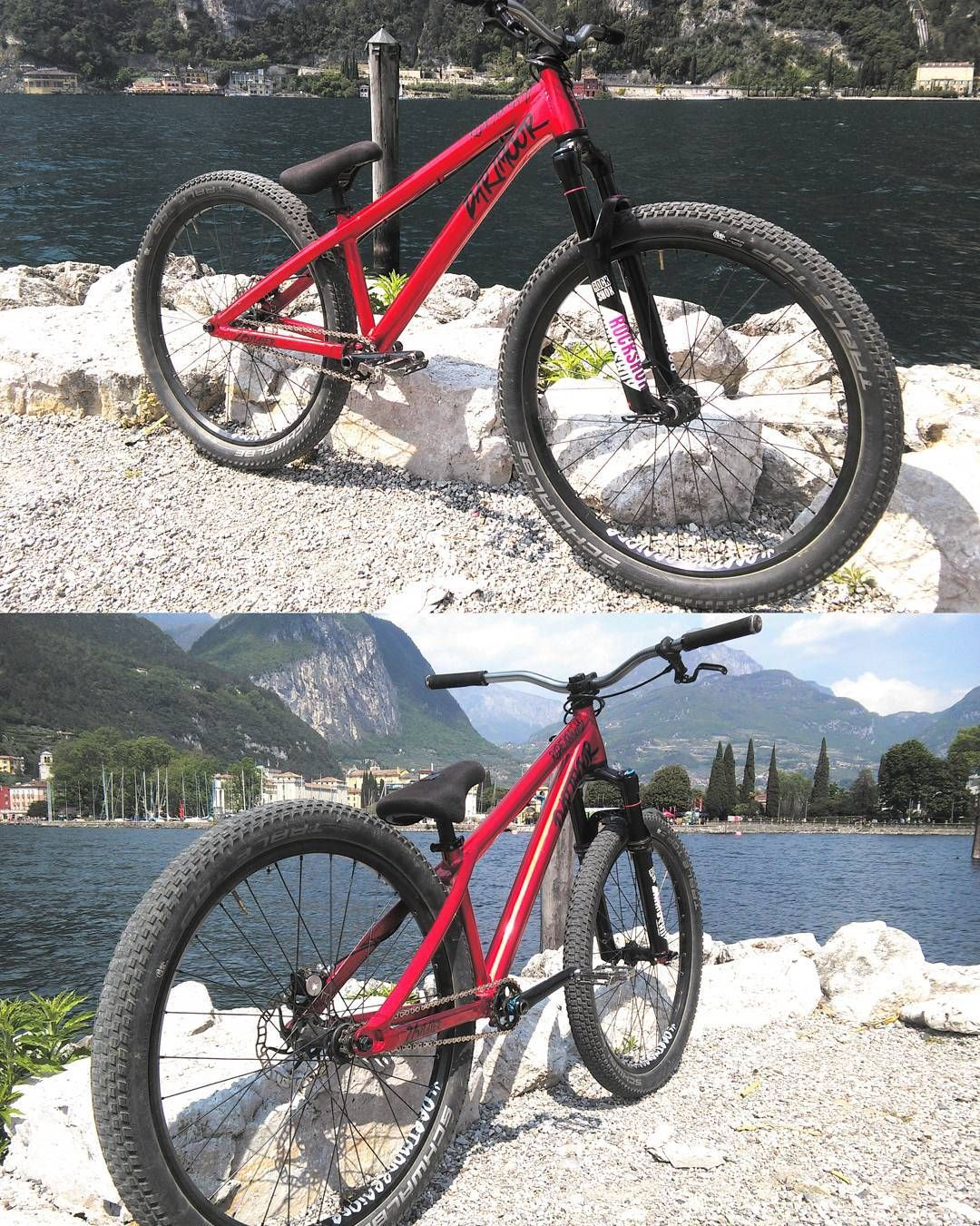 Just Put Together My New Jump Bike It S Sick Huge Thanks Goes To