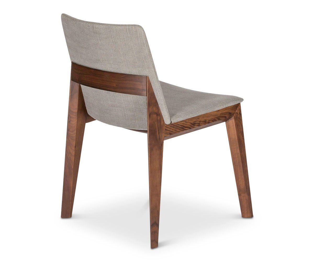 Fuchsia Dining Chair Brown Scandinavian Designs
