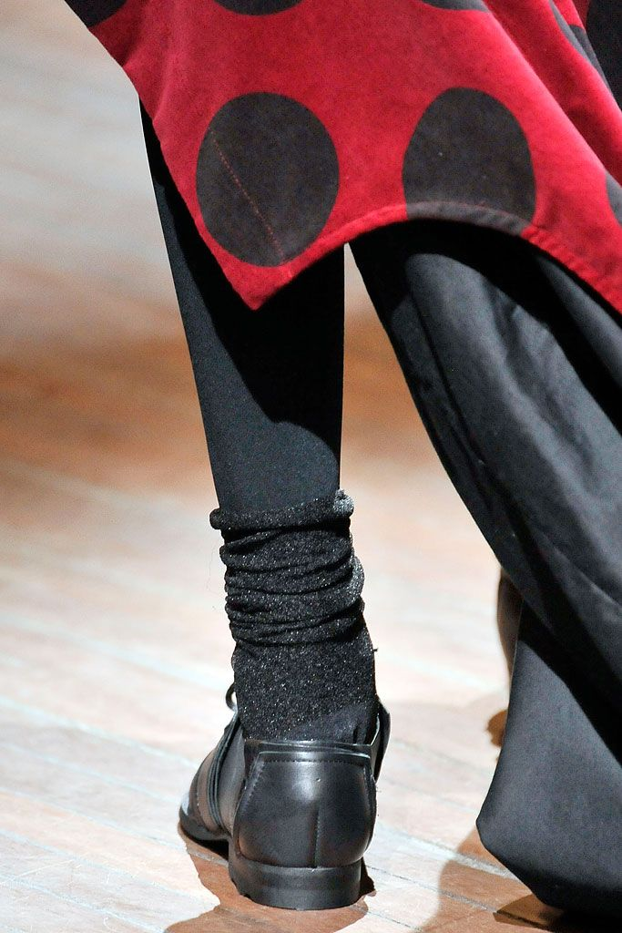 Comme des Garçons Spring 2010 Ready-to-Wear - Details - Gallery - Style.com