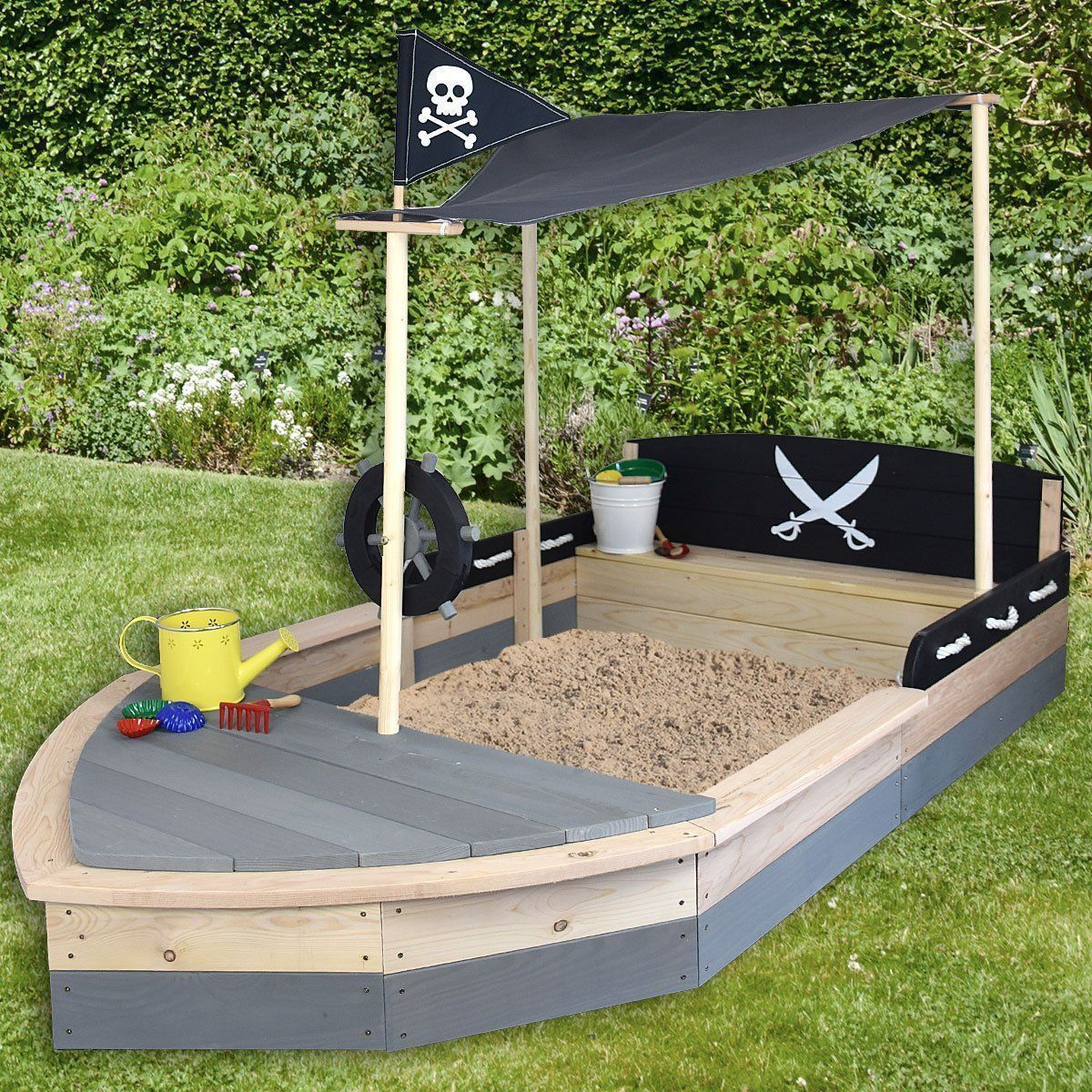 Sand Pits For Kids Diy Backyards Kids Sand Pits Backyards Diy Kids Pits Sand Sand Pits For Kids Kids Outdoor Play Backyard Play