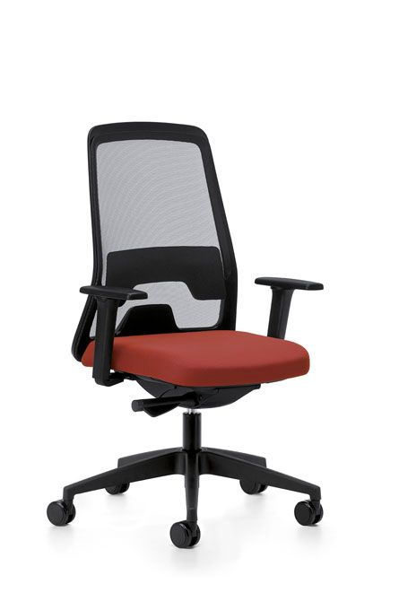 Xenium Swivel Chair Steel Shot Everyis1 What S New Pinterest And Office Set Buero Latte Furniture