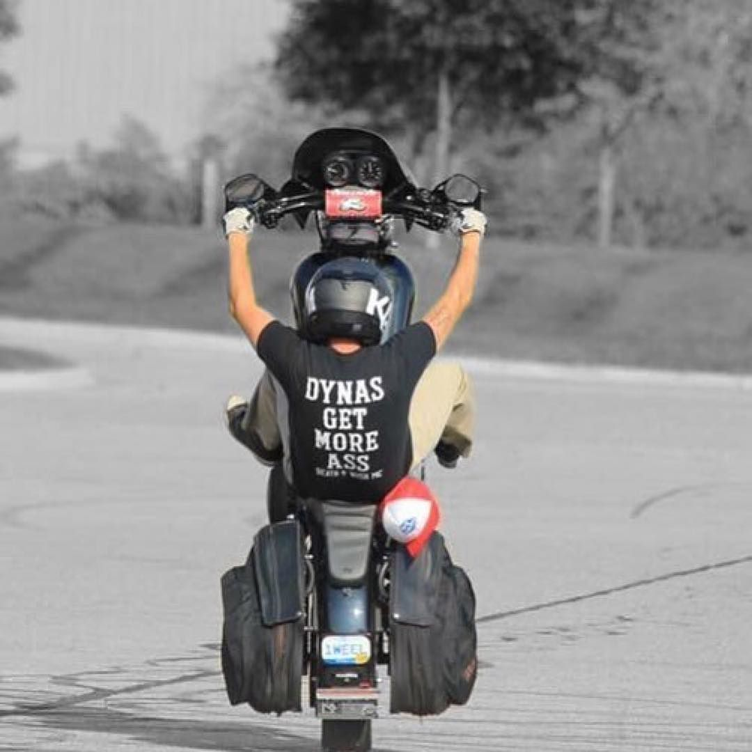 Pin On Dyna Baggers