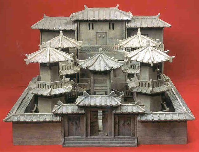 Dabaotai Western Han Dynasty Mausoleum