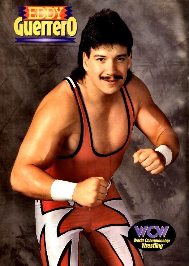 Chavo Guerrero And Eddie Guerrero