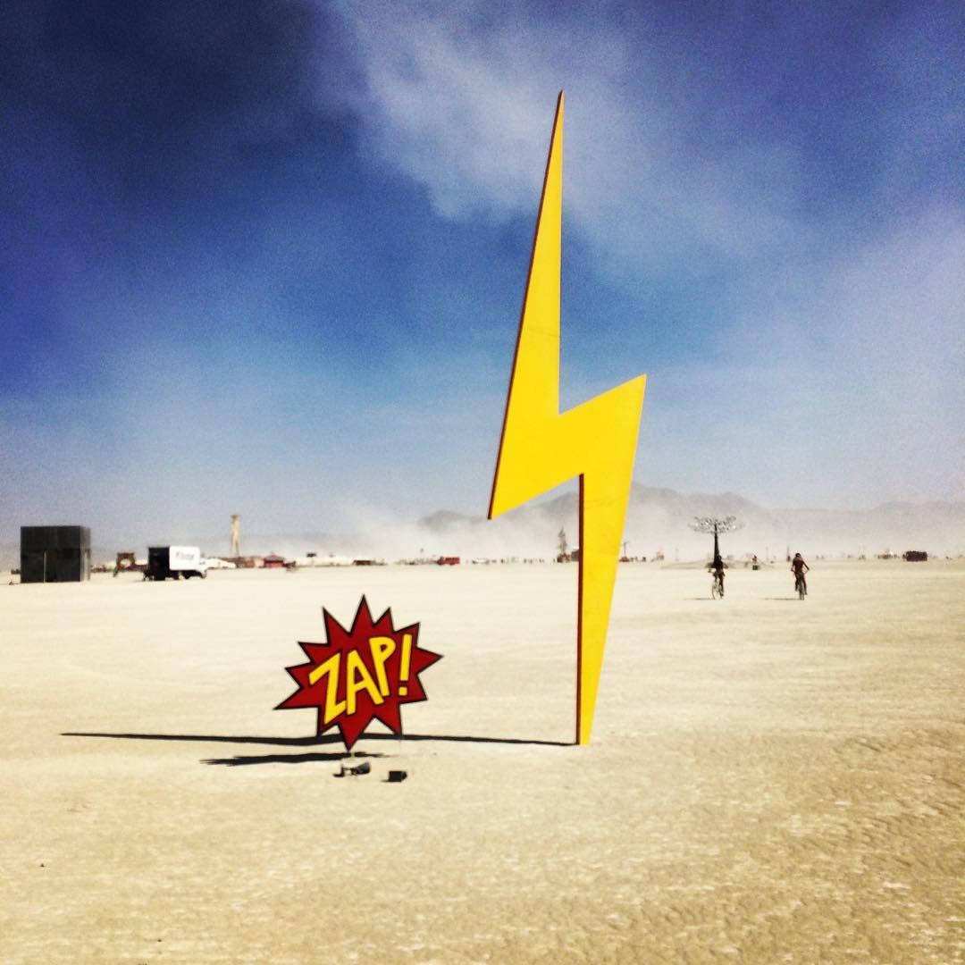 Zap Burning Man Pinterest Burning Man - Thought provoking burning man sculpture shows inner children trapped inside adult bodies