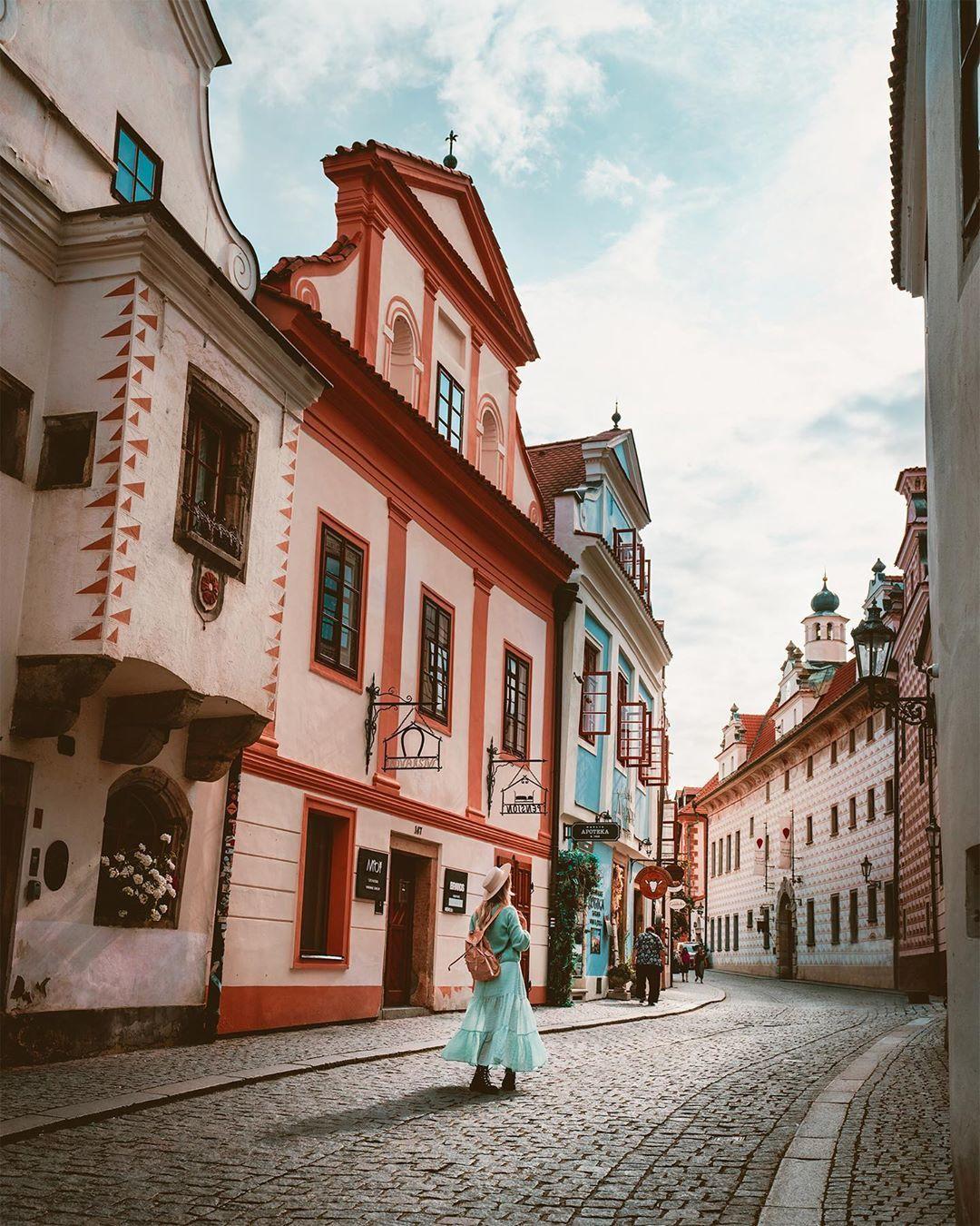 Streets 7 czech czech streets