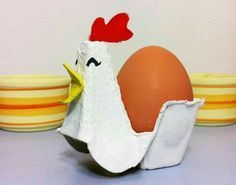 Photo of 10 fun and easy Easter crafts with household objects | Cool Mom Picks