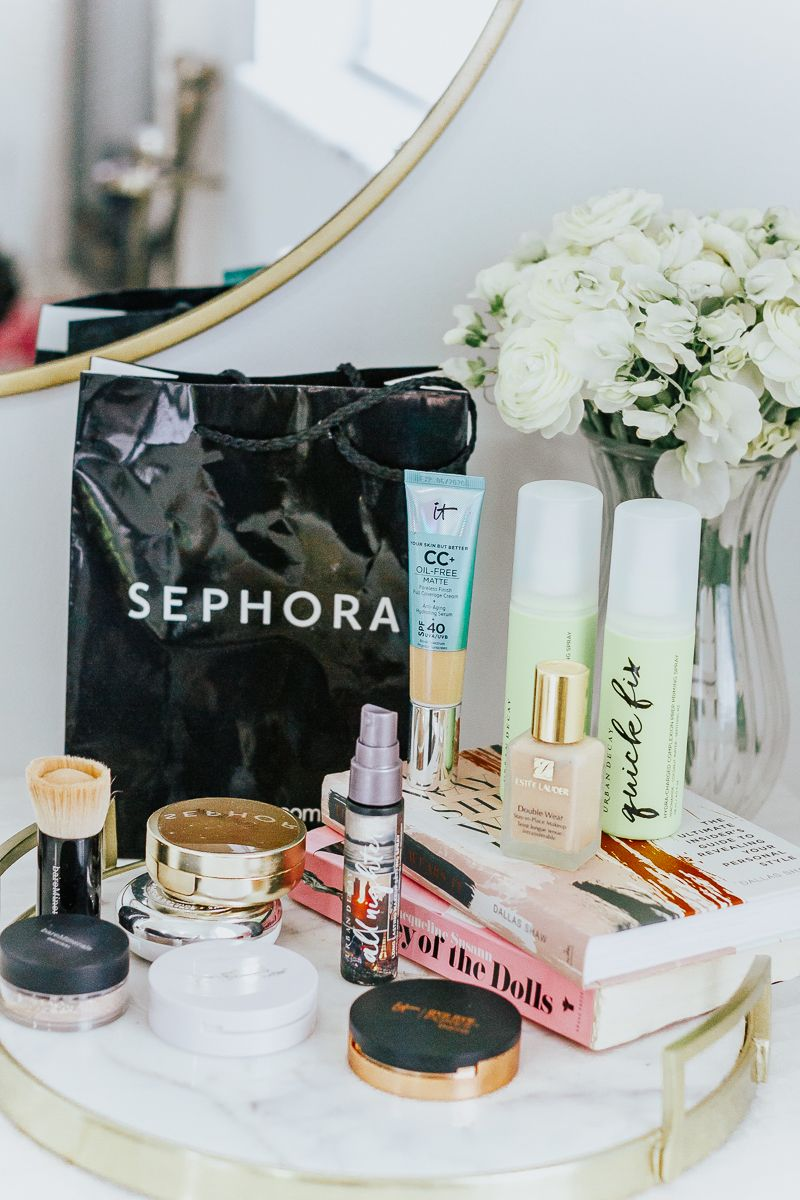 Sephora Beauty Insider Appreciation Sale Favorites