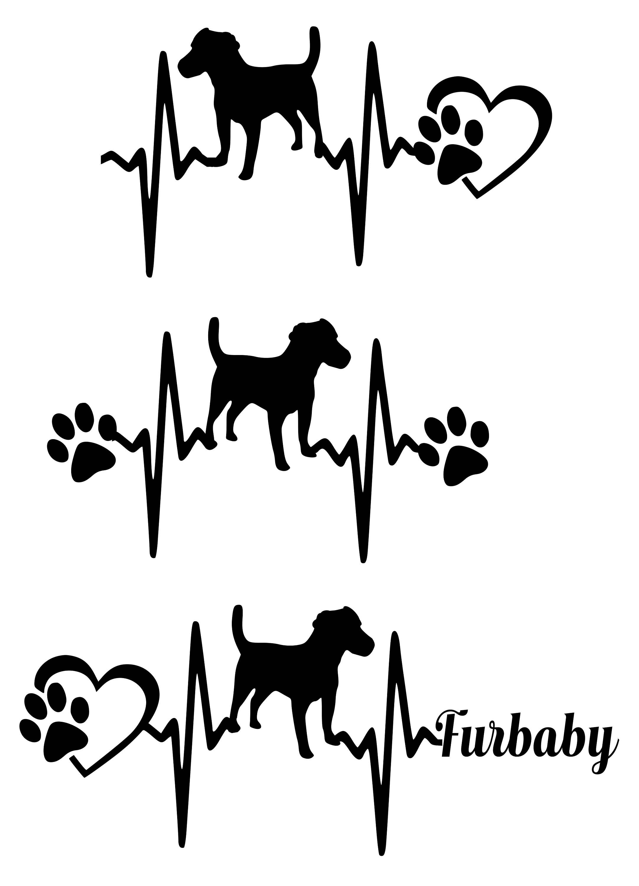 Jack Russell Terrier Svg Jack Russell Svg Svg Files