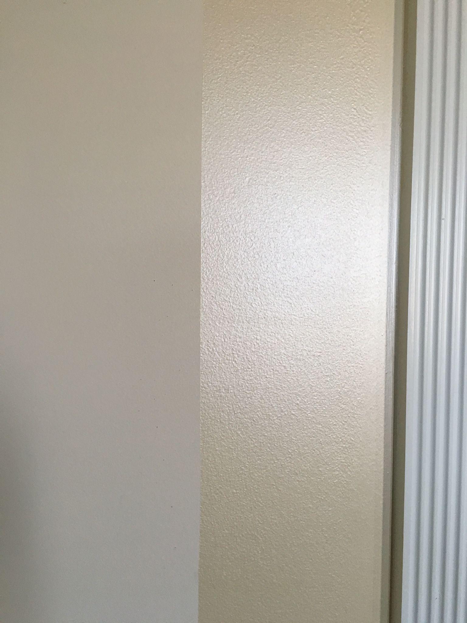pearl wall paintOur new job Interior  Exterior at Blair Athol Gardenia Frost
