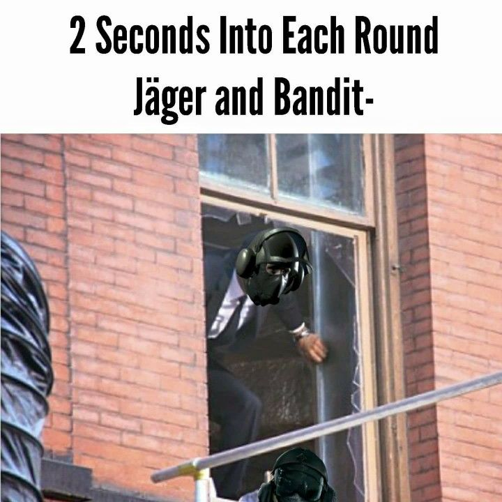 Pin By Will Cole On Rainbow Six Siege Memes Pinterest